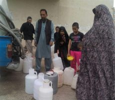 بعد از هیرمند آب شرب زاهدان چگونه تأمین خواهد شد؟