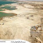علت اصلی تغییر بو و طعم آب در منطقه سیستان