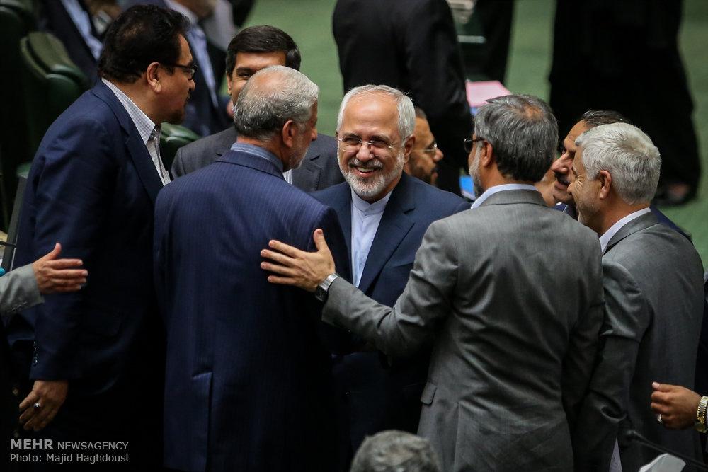 بندرچابهار برگ برندهای ایران برای مطالبه حقابه هیرمند است