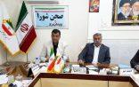 گزارش کامل نشست خبری ۲۱اسفند ۹۷ اصحاب رسانه با شهردار و اعضای شورای شهر زابل