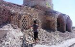 تخریب آرامگاه «یعقوب لیث صفاری» در خوزستان