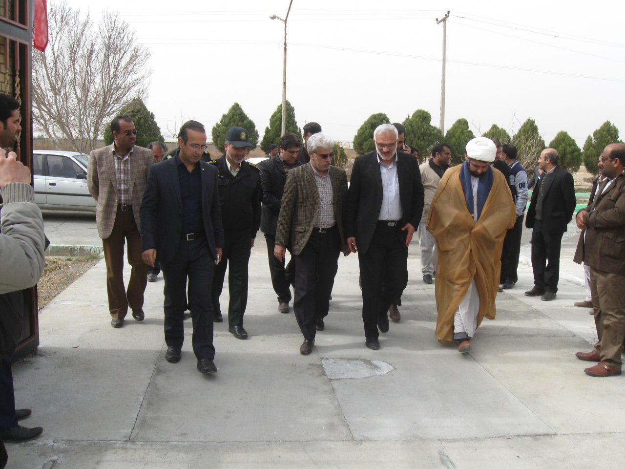 گفتگو با مهندس ناظری فرماندار سابق شهرستان زابل در خصوص فرودگاه و اقدامات صورت گرفته