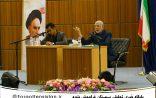 گزارش تصویری جلسه پرسش و پاسخ دکتر دهمرده نماینده مردم سیستان در مجلس با دانشجویان