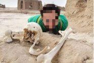 برخورد قضایی با تخریبگران میراث فرهنگی در سیستان و بلوچستان
