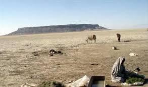 سیستان در بنبست اقتصادی / خسارت چند صد میلیارد تومانی خشکسالی به سیستان