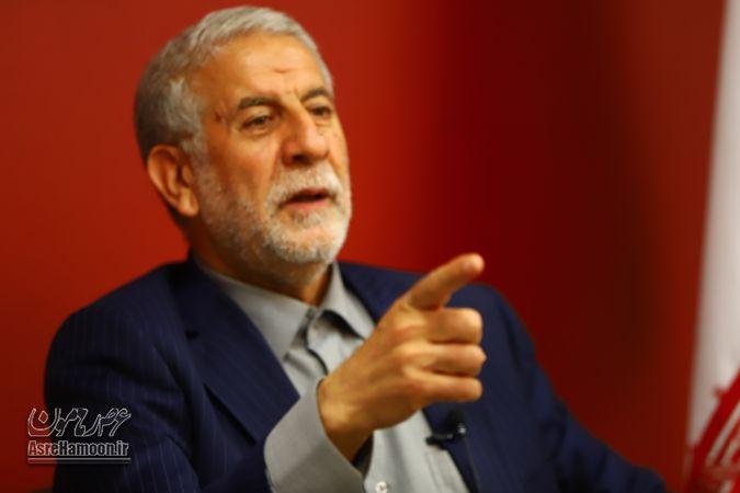 سدسازی های افغانستان مانع ورود آب به ایران است/ چاه ژرف و انتقال آب از دریای عمان، نقطه ای امید بخش برای مردم سیستان
