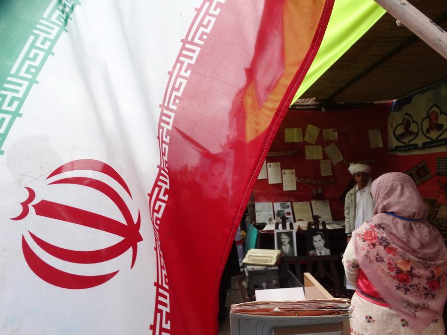 گزارش تصویری از جشن صدمین سالگرد تاسیس آموزش و پرورش نوین در سیستان