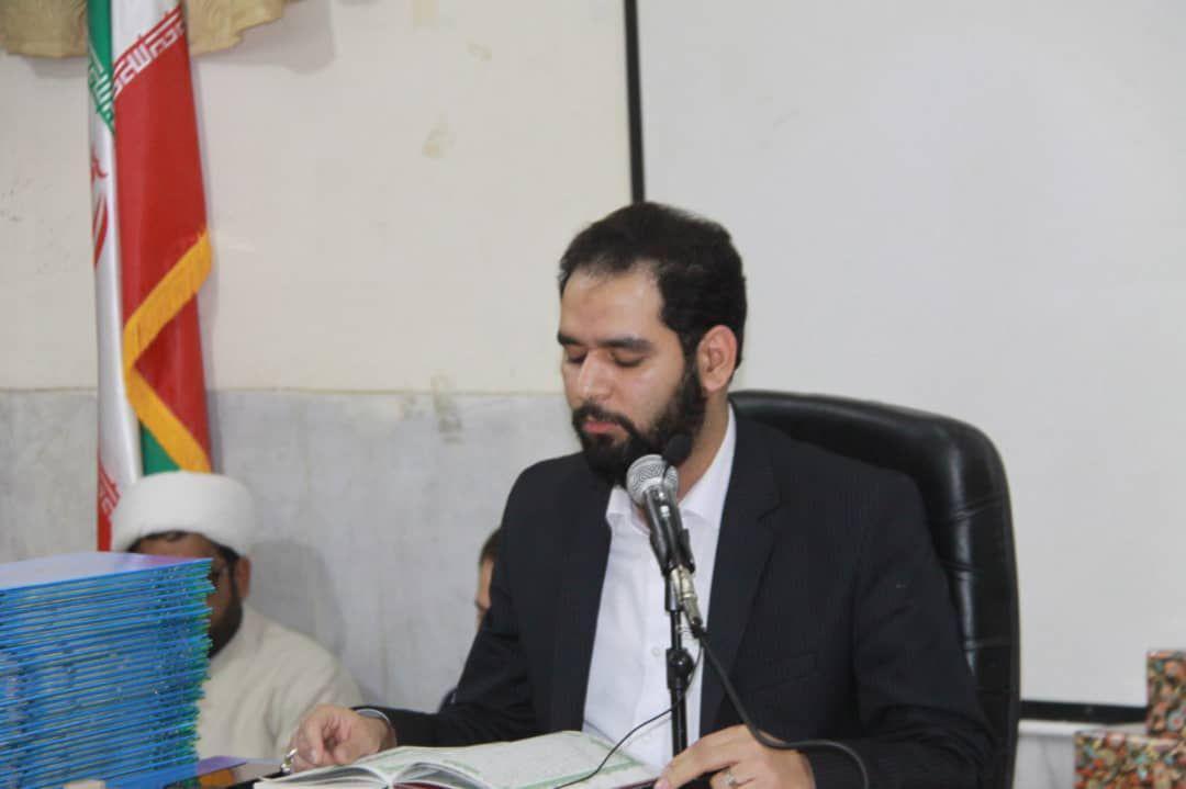 حکایت دادستان جوان شهرستان هامون از تلاش برای ارتباط صمیمی تر با مردم: سرباز نظام و ولایت هستم / کار جهادی برکت دارد