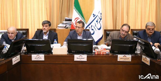 ارائه گزارش وضعیت توسعه فعالیتهای گلخانهای در صحن علنی مجلس