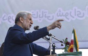 دکتر دهمرده: مراحل تصویب منطقه آزاد سیستان گذر از هفت خان رستم بود