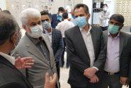 سفر دکتر شهریاری رئیس کمیسیون بهداشت و درمان مجلس به سیستان